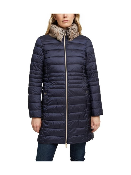 Esprit - 3M™ Thinsulate™ -takki - 400 NAVY | Stockmann - photo 3