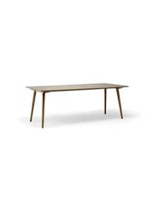 &tradition - In Between SK5 -pöytä - SMOKED OILED OAK | Stockmann