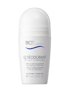 Biotherm - Lait Corporel Roll-On -antiperspirantti 75 ml - null | Stockmann
