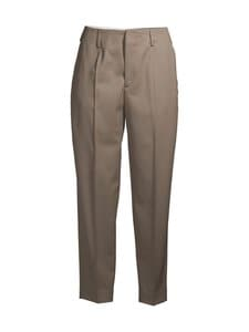Filippa K - Karlie-housut - 8685 GREY TAUPE | Stockmann