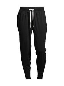 Polo Ralph Lauren - Jogger Pant -pyjamahousut - BLACK | Stockmann