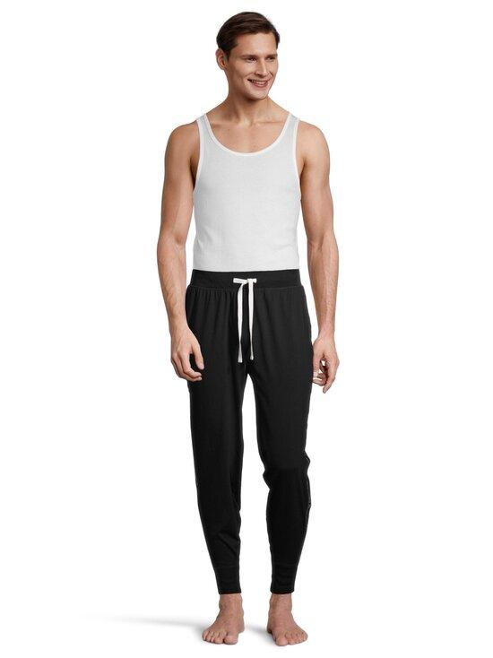Polo Ralph Lauren - Jogger Pant -pyjamahousut - BLACK | Stockmann - photo 2