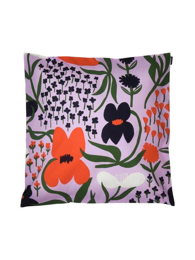 Palsta-tyynynpäällinen 50 x 50 cm