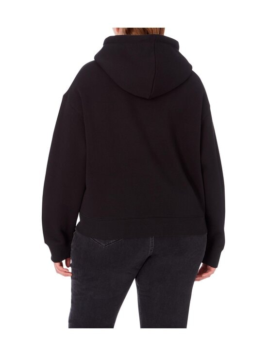 Calvin Klein Jeans Plus - PLUS CK ECO HOODOE -collegehuppari - BEH CK BLACK | Stockmann - photo 2