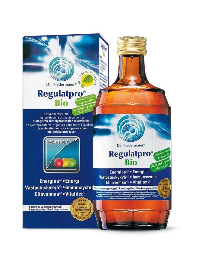 RegulatPro Bio -entsyymijuoma 350 ml