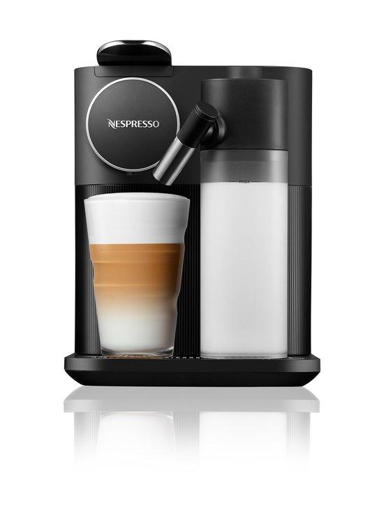 Nespresso - Gran Lattissima By Delonghi -kahvikone - BLACK | Stockmann - photo 2