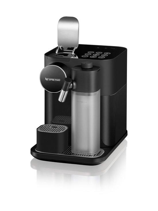 Nespresso - Gran Lattissima By Delonghi -kahvikone - BLACK | Stockmann - photo 4