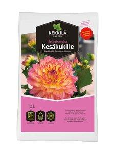 Kekkilä - Kesäkukkamulta 10 l - null | Stockmann