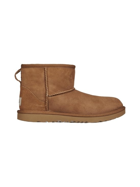 UGG - Classic Mini 2 -nilkkurit - CHESNUT | Stockmann - photo 1