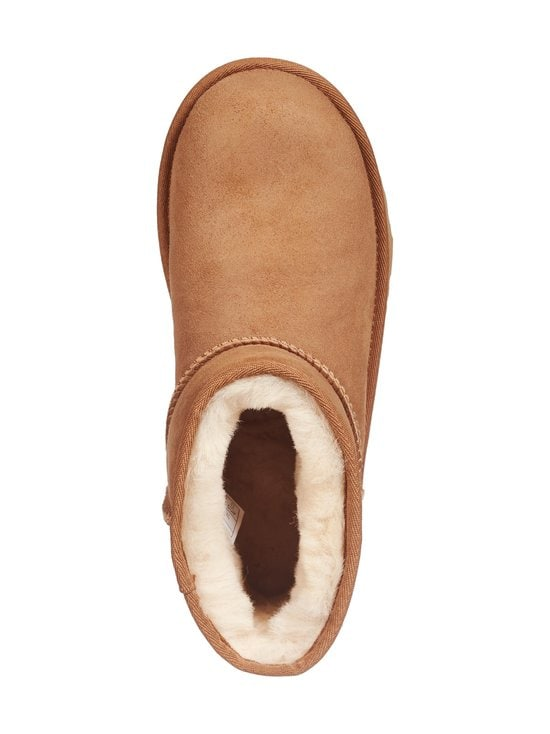 UGG - Classic Mini 2 -nilkkurit - CHESNUT | Stockmann - photo 2