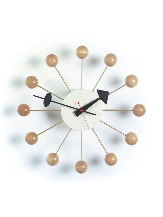 Vitra - Ball-seinäkello 33 cm - BEIGE | Stockmann - photo 1
