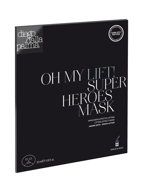 OH MY LIFT! Lifting Effect Mask -naamio 25 ml