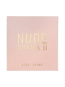 Bobbi Brown - Nude Drama Eye Palette -luomiväripaletti - null | Stockmann