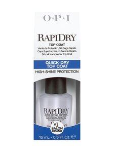 O.P.I. - RapiDry Quick Drying Top Coat -pikakuivattaja 15 ml | Stockmann