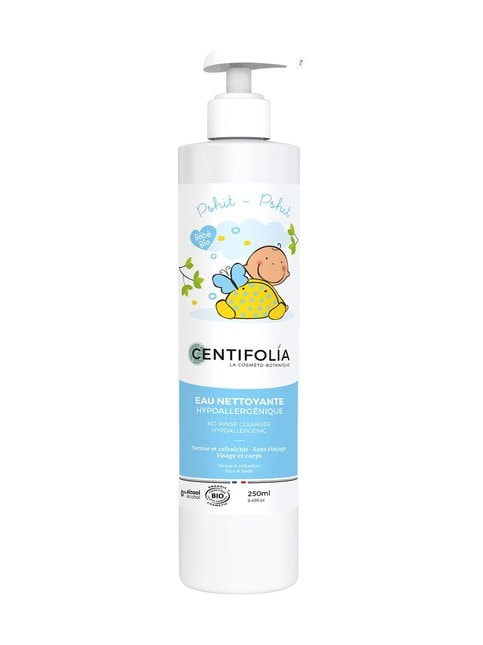 Eau Nettoyante No-Rinse Cleanser -puhdistusvesi 250 ml