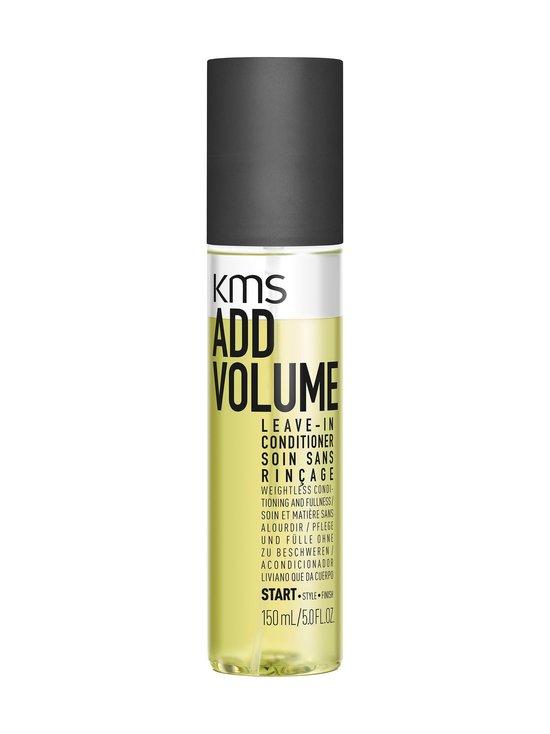 KMS - AddVolume Leave-In Conditioner -hoitosuihke 150 ml   Stockmann - photo 1