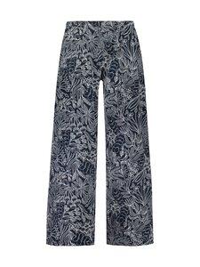 Nanso - Rantakukat-pyjamahousut - 2388 TUMMANSININEN | Stockmann