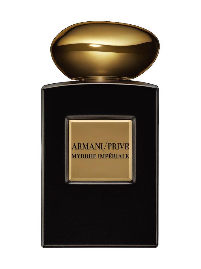 Armani Prive Myrrhe Imperiale EdP -tuoksu 100 ml