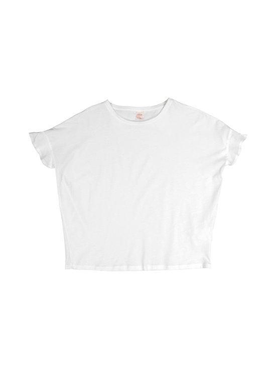 NOOM loungewear - Unna-paita - WHITE | Stockmann - photo 1
