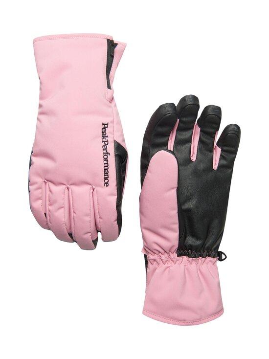 Peak Performance - Unite Glove -käsineet - 53A FROSTY ROSE | Stockmann - photo 1