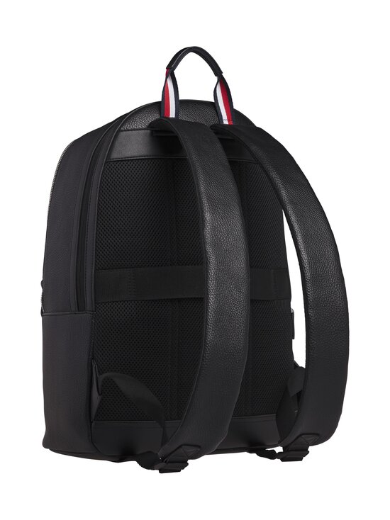 Tommy Hilfiger - TH Downtown Backpack -reppu - BDS BLACK | Stockmann - photo 2