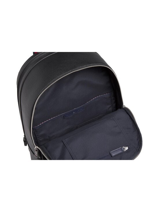 Tommy Hilfiger - TH Downtown Backpack -reppu - BDS BLACK | Stockmann - photo 3