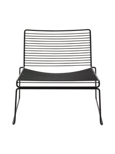 HAY - Hee Lounge -tuoli - BLACK | Stockmann