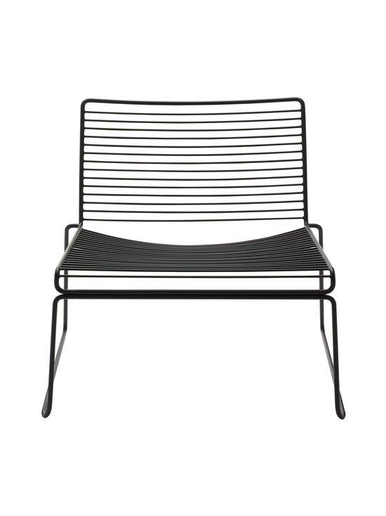 HAY - Hee Lounge -tuoli - BLACK | Stockmann - photo 1