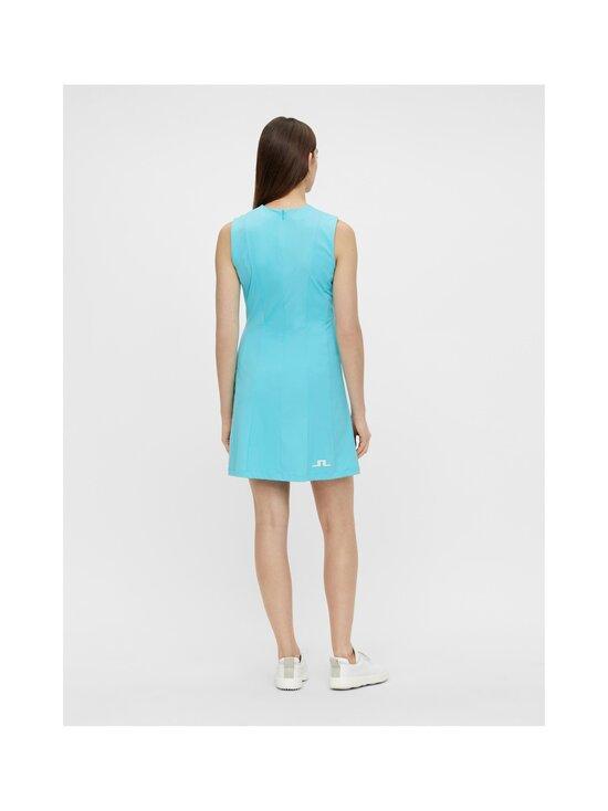 J.Lindeberg - Jasmin Golf Dress -mekko - O111 BEACH BLUE   Stockmann - photo 4