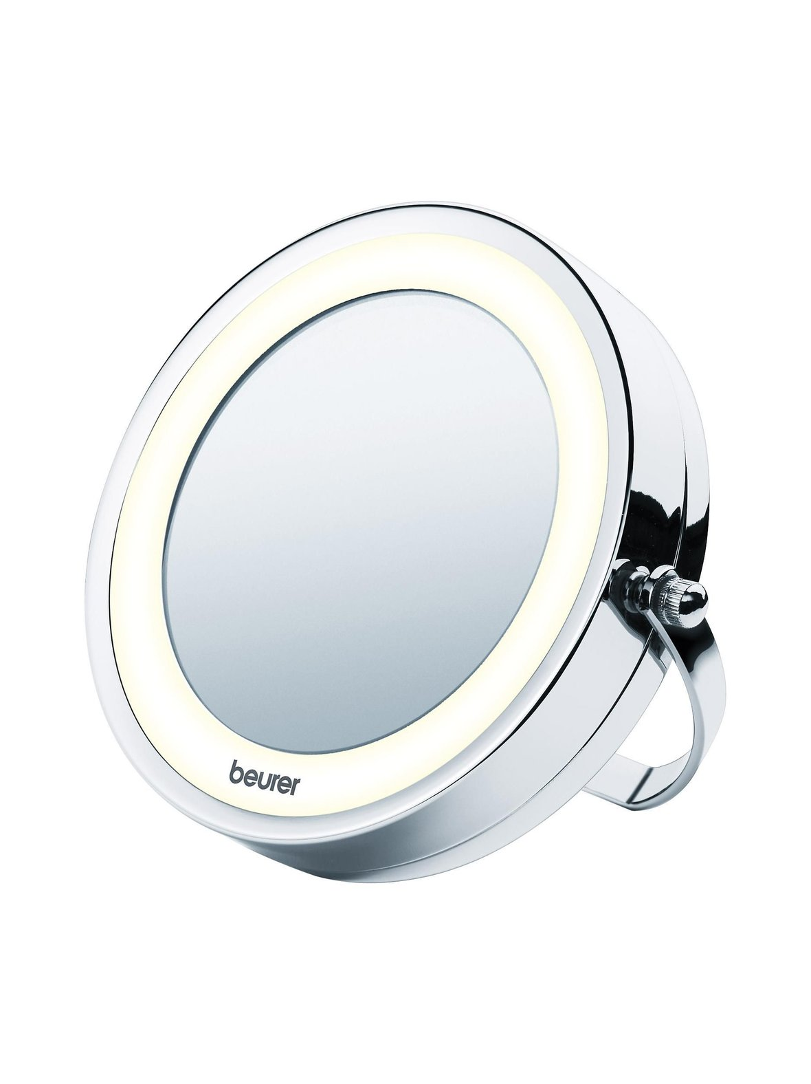 Swarovski Crystalized 5x suurentava meikkipeili