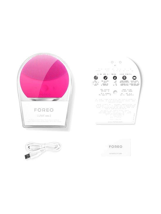Foreo - LUNA™ mini 2 -syväpuhdistava ihonpuhdistuslaite - FUCHSIA | Stockmann - photo 3