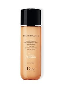 DIOR - Bronze Self Tanning Liquid Sun -itseruskettava neste100 ml - null | Stockmann
