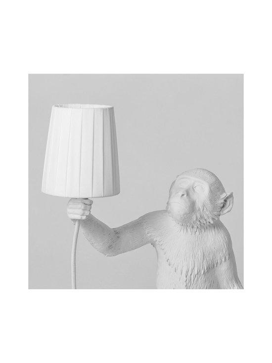 Seletti - Varjostin Monkey Lamp -valaisimeen - VALKOINEN | Stockmann - photo 3