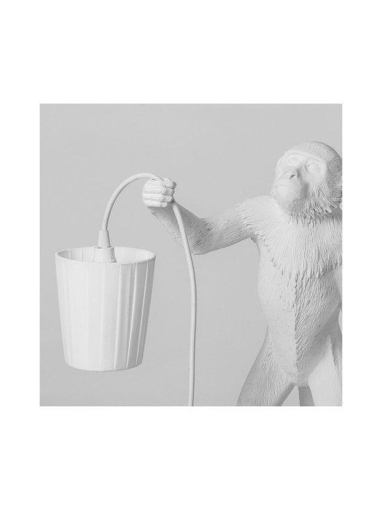 Seletti - Varjostin Monkey Lamp -valaisimeen - VALKOINEN | Stockmann - photo 4