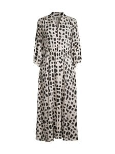 cut & pret - Amelia-mekko - CREAM/BLACK GRAPHIC PRINT | Stockmann