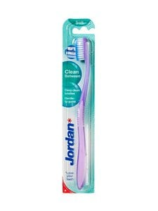 Jordan - Clean Between Toothbrush Soft -hammasharja | Stockmann