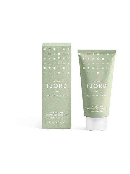 Skandinavisk - FJORD Hand Cream -käsivoide 75 ml - FJORD GREEN | Stockmann - photo 2