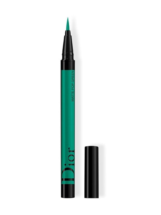 DIOR - Diorshow On Stage Liner -silmänrajauskynä 0,55 ml - 461 MATTE POP GREEN | Stockmann - photo 1