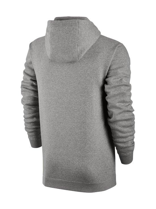 Nike - M Sportswear Hoodie -huppari - DARK GREY HEATHER (HARMAA) | Stockmann - photo 2
