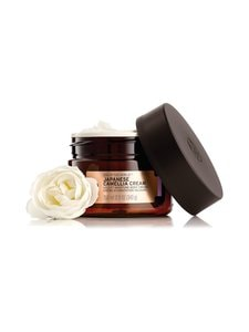 The Body Shop - Body Cream Japanese Camelia -vartalovoide 350 ml | Stockmann