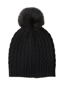 A+more - Nobel Pompom -villapipo - BLACK | Stockmann