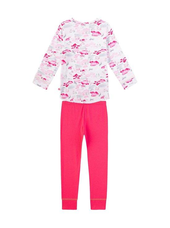 Sanetta - Horse Power -pyjama - 1427 BROKEN WHITE | Stockmann - photo 2