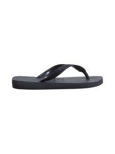 Havaianas - Top Flip Flops -varvassandaalit - 0090 BLACK   Stockmann