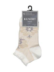 Kunert - Thrive Placed Flowers -sukat - 1520 IVORY   Stockmann