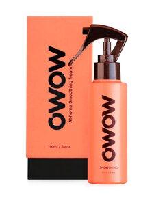 Owow - At home Smoothing Spray -siloituskäsittely hiuksille 100 ml   Stockmann