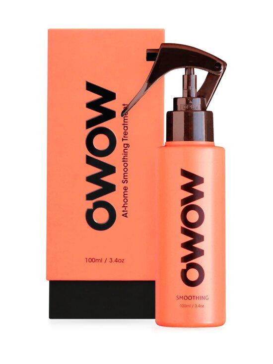 Owow - At home Smoothing Spray -siloituskäsittely hiuksille 100 ml - VAR_1 | Stockmann - photo 1