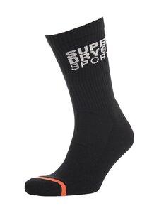 Superdry Sport - Crew Sock -sukat 3-pack - 0TP MONO MULTIPACK | Stockmann