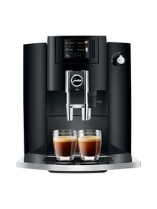 Jura - E6-kahviautomaatti - PIANO BLACK | Stockmann