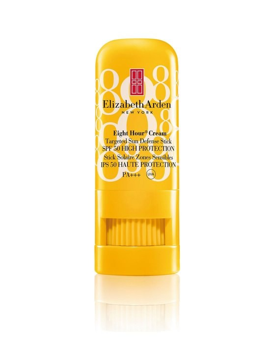 Elizabeth Arden - Eight Hour® Cream Targeted Sun Defense Stick SPF 50 -aurinkosuojapuikko - null | Stockmann - photo 1