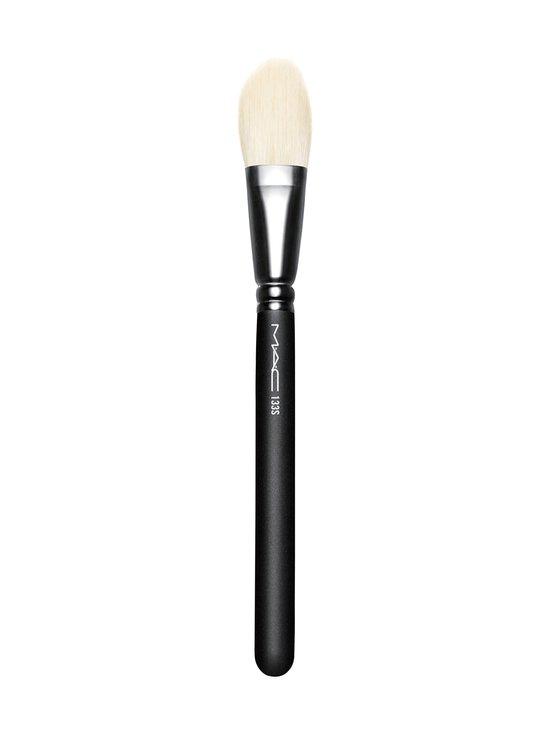 MAC - 133 Small Cheek Brush -sivellin - null | Stockmann - photo 1